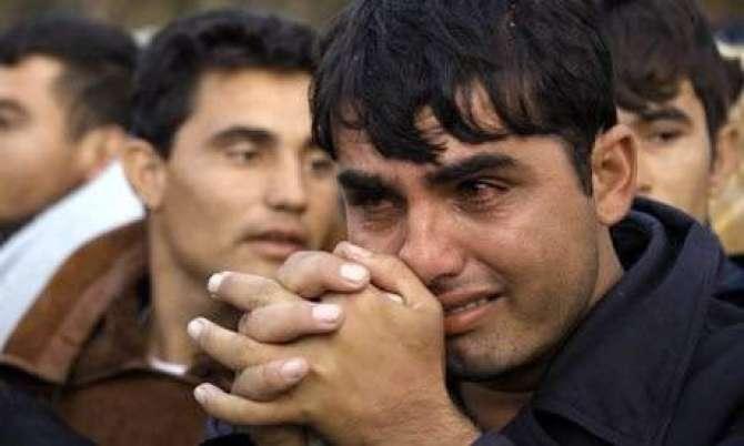Afghan Tarkeen Watan Ka Bohran
