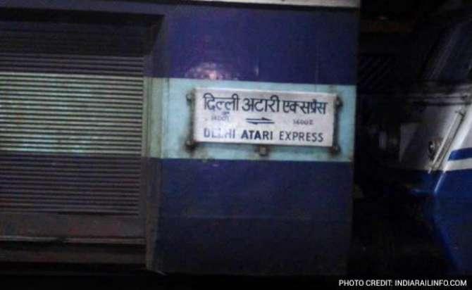 Samjhota Express Ki Pakistan Wapsi