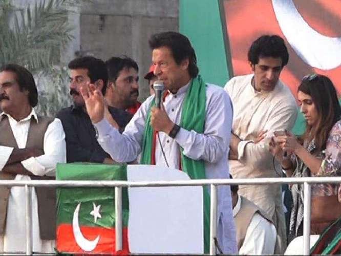 5 December Ko Jeet Ka Jashn Manain Ge Imran Khan