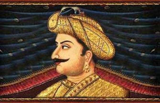 Tipu Sultan Jaisa Aik Hukamran Bhi Nahi