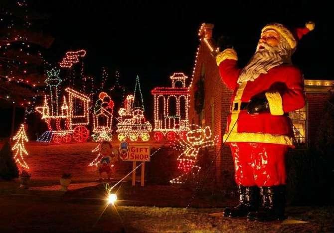 Christmas Ka Tehwar