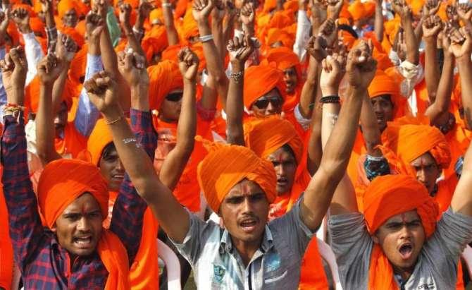 BareSagher Main Hindu Tasub Ki Tareekh