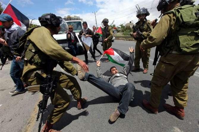 Israeli Barbariat