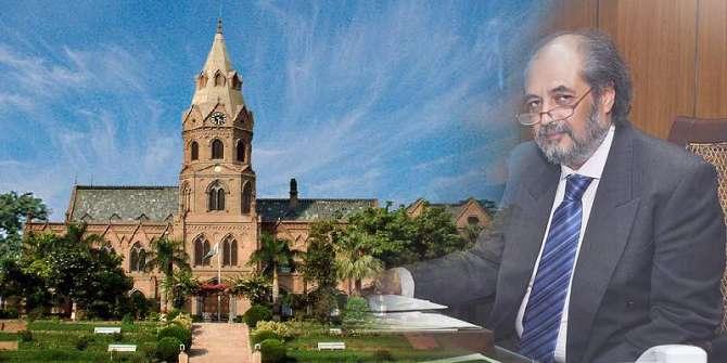 GCU Tadreesi Safar Kay 152 Baras Mukammal