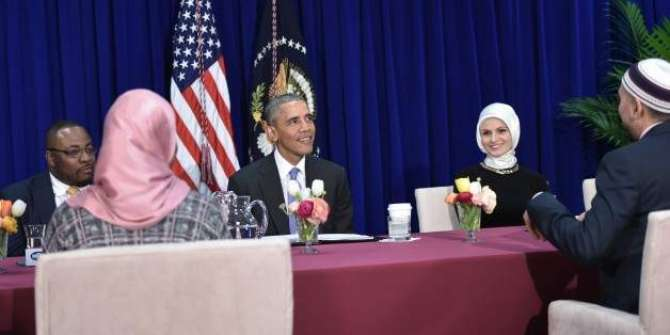 Sadar Obama Ka Masjid Ka Dora