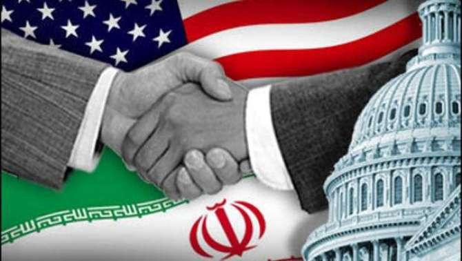 Iran Or America K Taluqat