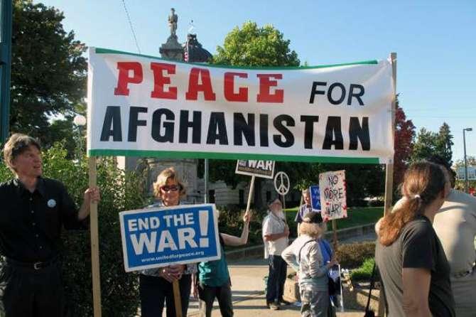 Kiya Afghanistan Main Qayyam e Amaan Mumkin Hai