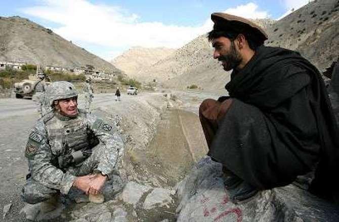 Afghanistan Ki Sorat e Hall