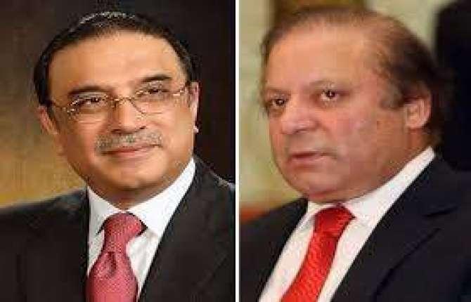 PPP Se Ghair Elania Wada PMLN Sindh Main Ghair Faal