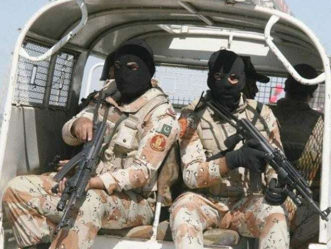 Operation Punjab Main Rangers Ki Madad Lene Ka Faisla