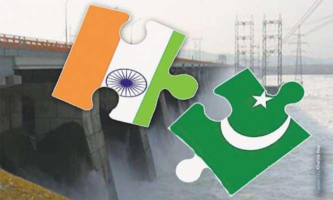 India Ka Aabi Hamla