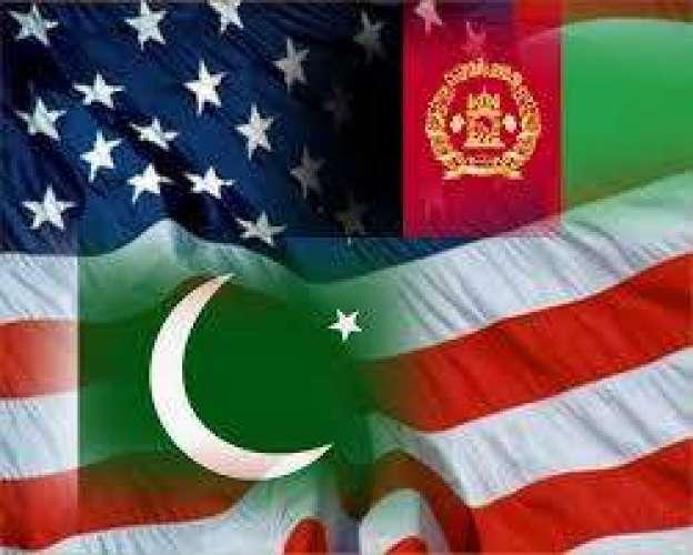 America ko pakistan sy talukat ki nai hikmat amli ki tilash