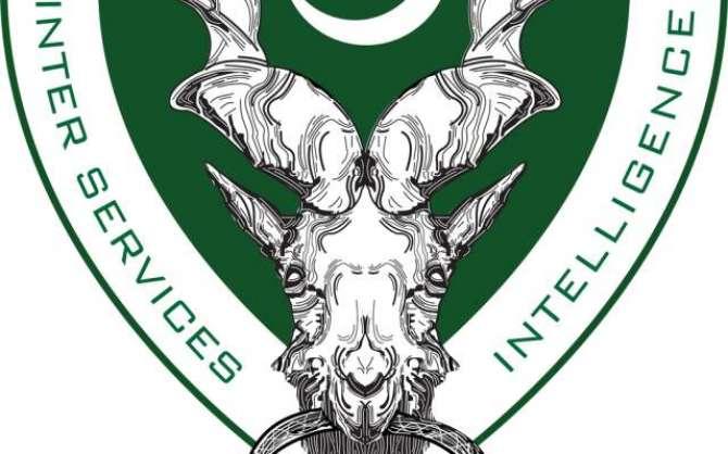 Pakistan ka raaz ISI hai