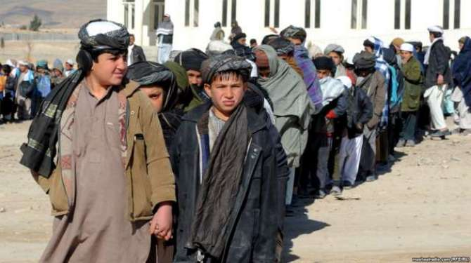 mashriq wasta Afghanistan America ko kha gay
