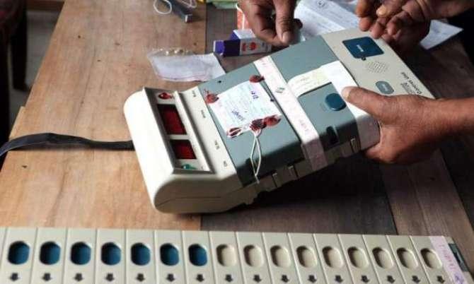 Electronic Voting Nizam