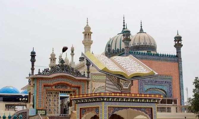Tareekhi Virsa Bhong Masjid