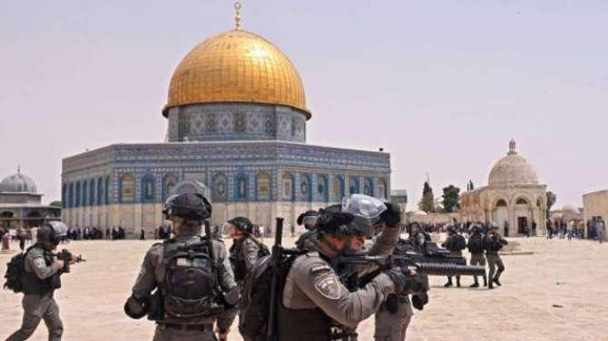 Palestine Per Sehyoni Lashkar Kashi