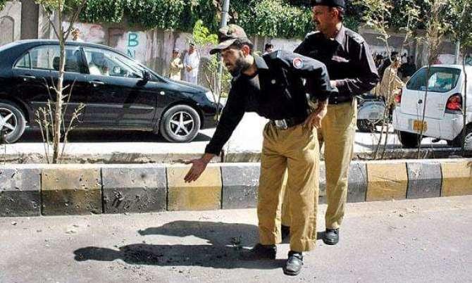 Target Killing In Quetta