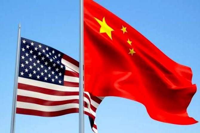 China Ki Fouji O Askari Quwat Se Khaif America Ka Naya Ittehad