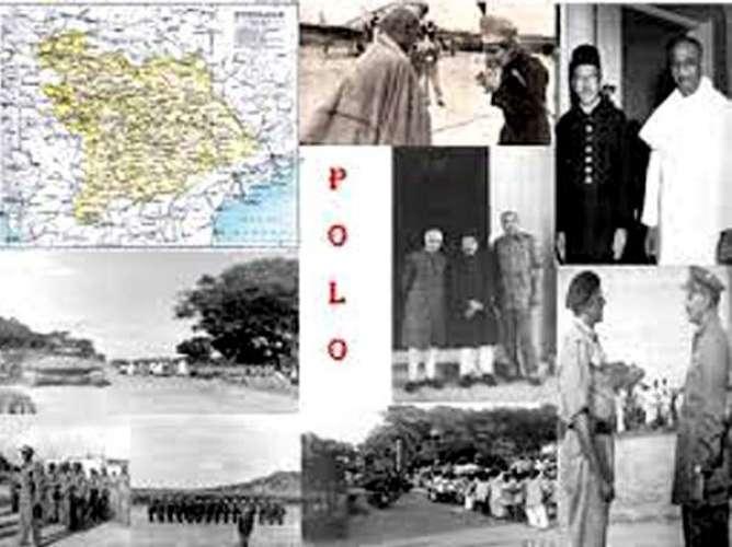 Operation Polo