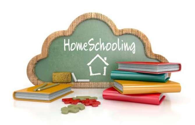 lockdown ke doran home schooling ki zaroorat aur tarika car