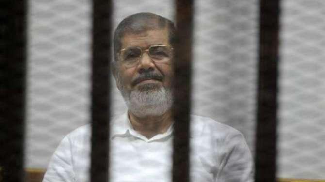 Morsi Insaaf Ka Muqadama Darj Karne ALLAH K Pass Pohanch Gayi