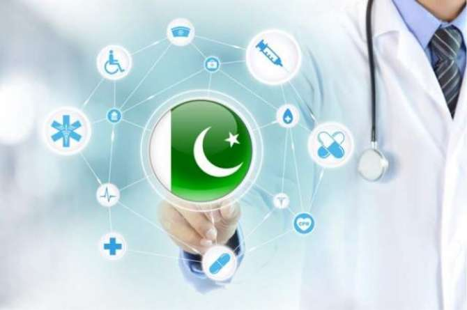 eHealth Situation is getting worst in Pakistan