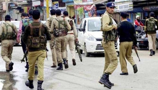 masla Kashmir, almi establishment aur shyoni riyasat