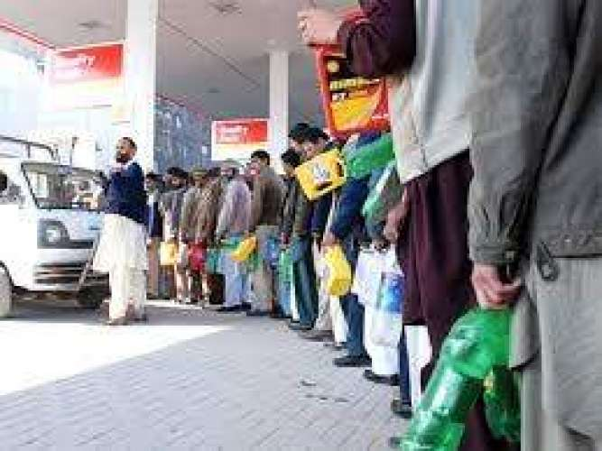 Oil companies in state of shock after OGRA causes loss of multiple billion rupees