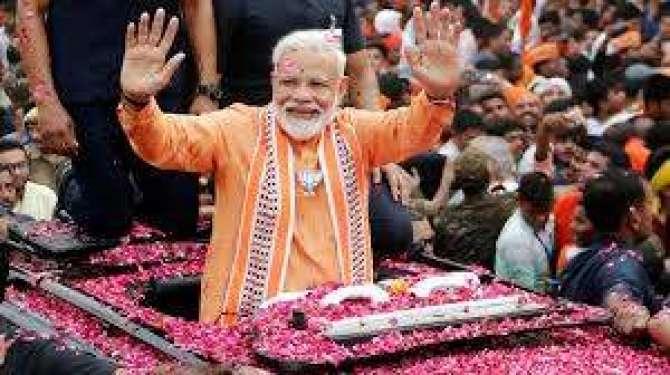 bharat mein inteha pasand hindu jamaat election 2019 jeet gae
