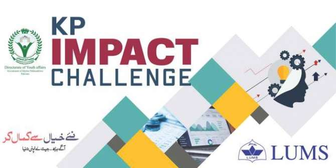 KP Impact Challenge Programme