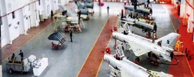 Bholari air base ka qayam  Na qabil Taskheer Difah  ki Zamanat