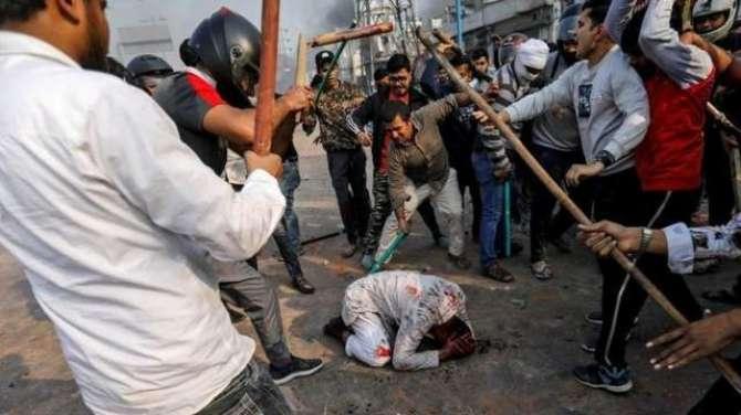 India Ko Muslims Ke Liye Rohingya Banane Ka Mazmoom Mansoba