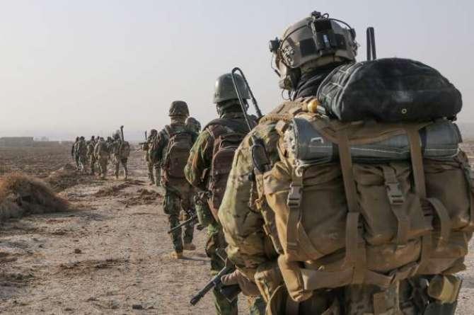afghanistan  me America Shikast ka  Baqaida ailan