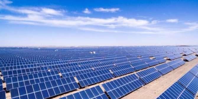 Sarkari Imartoon Aur Jaamiyat Ko Solar Par Muntaqil Karne Ka Pilot Project