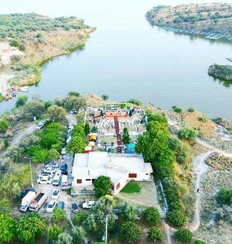Dharabi Lake
