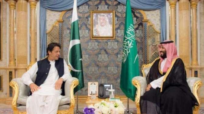 Pakistan ka maali bohraan aur wazeer e azam ki bairooni doray