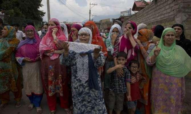 Mazlomin Kashmir