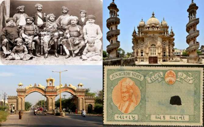 74 Years Se United Nation Se Insaaf Ki Talash Ki Mutlashi Riyasat Junagarh