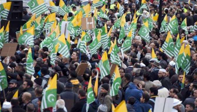 Pak Kashmir overseas ko sallam
