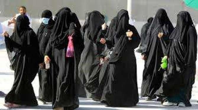 aalmi youm e hijab aur maqboza Kashmir ki khawateen