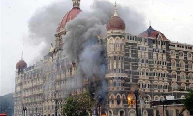 Mumbai hamlay aur hamaray nadan sayasatdan