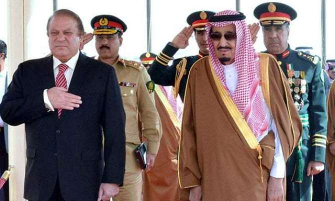 Pakistan ke bad Saudia main b Ehtsab