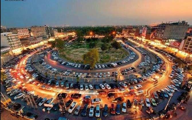 Lahore Se Muhabbat Main Giraftar Loog