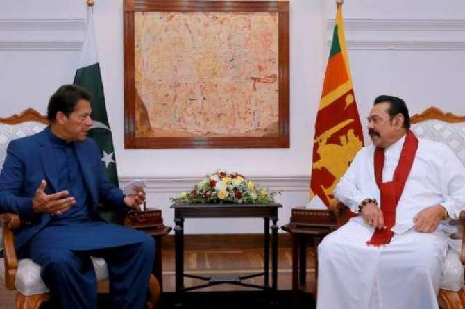 Nepal Ke baad Sri Lanka bhi india ke hath se nikaal giya