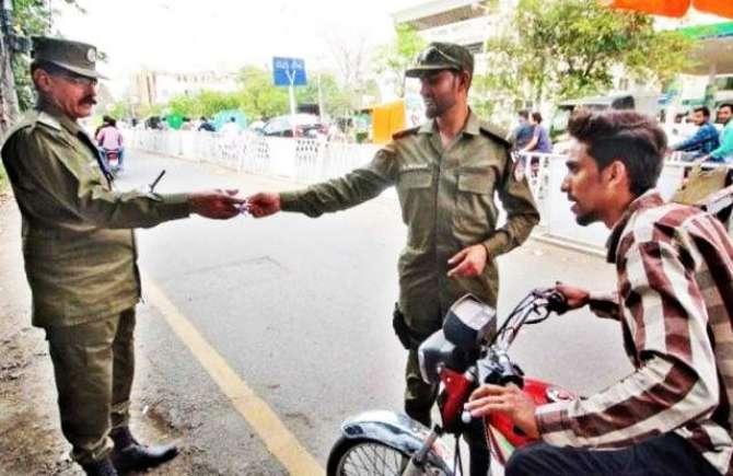 Jaraim Nama Saal e Nau Aur Police