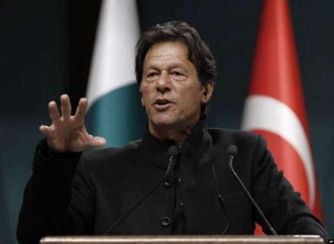 Imran Khan Ka Dora e America --- Nataij Kiya Ho sakte hain?