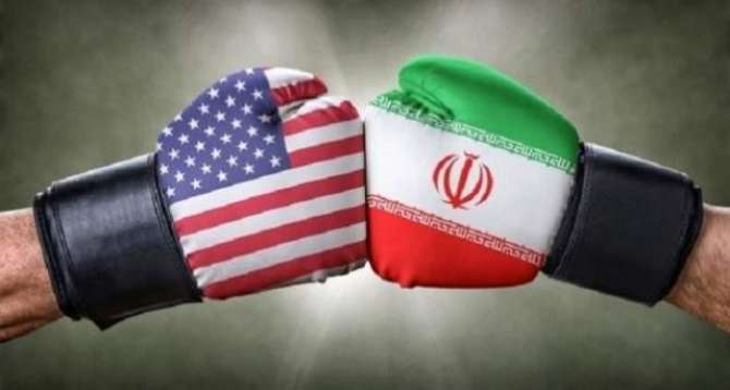 America Iran Kasheedgi