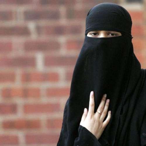 Bikni Burka Diaper