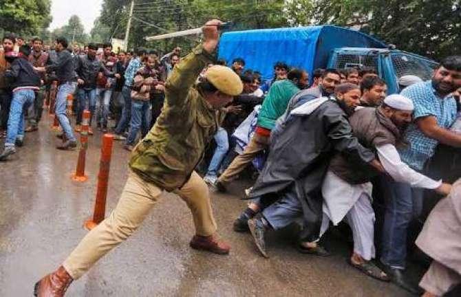 Kashmir ke mazloom musalman